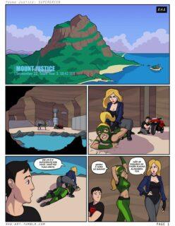 Justiça Jovem Hentai - Foto 3