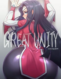 League of Legends: Great Unity