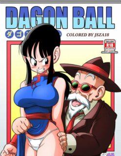 Dragon Ball: Uma antiga tradição