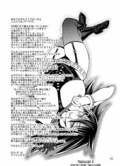 Momo x Shiro - Boku no Hero Hentai - Foto 23