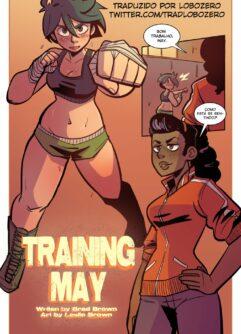 Training May