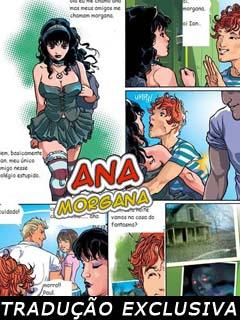 Ana Morgana